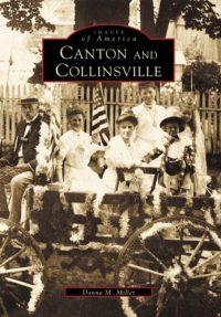 Paperbback, Canton & Collinsville, Donna M. Miller