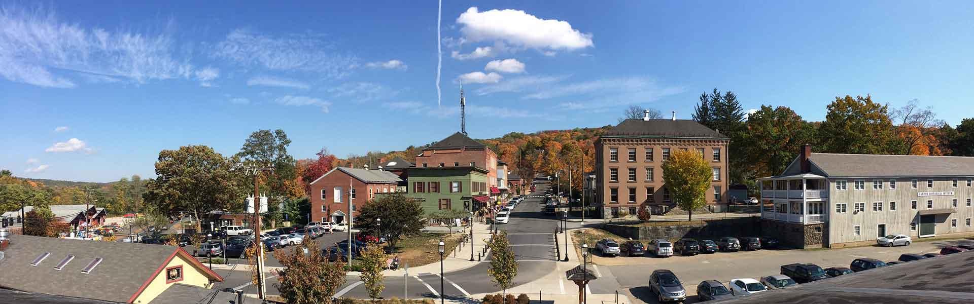 Collinsville Panorama