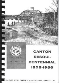 Short Illustrated History of Canton